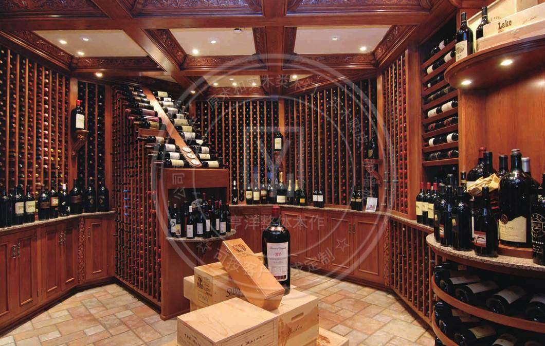 亨洋木業:定制整體酒柜時,你需要了解那些